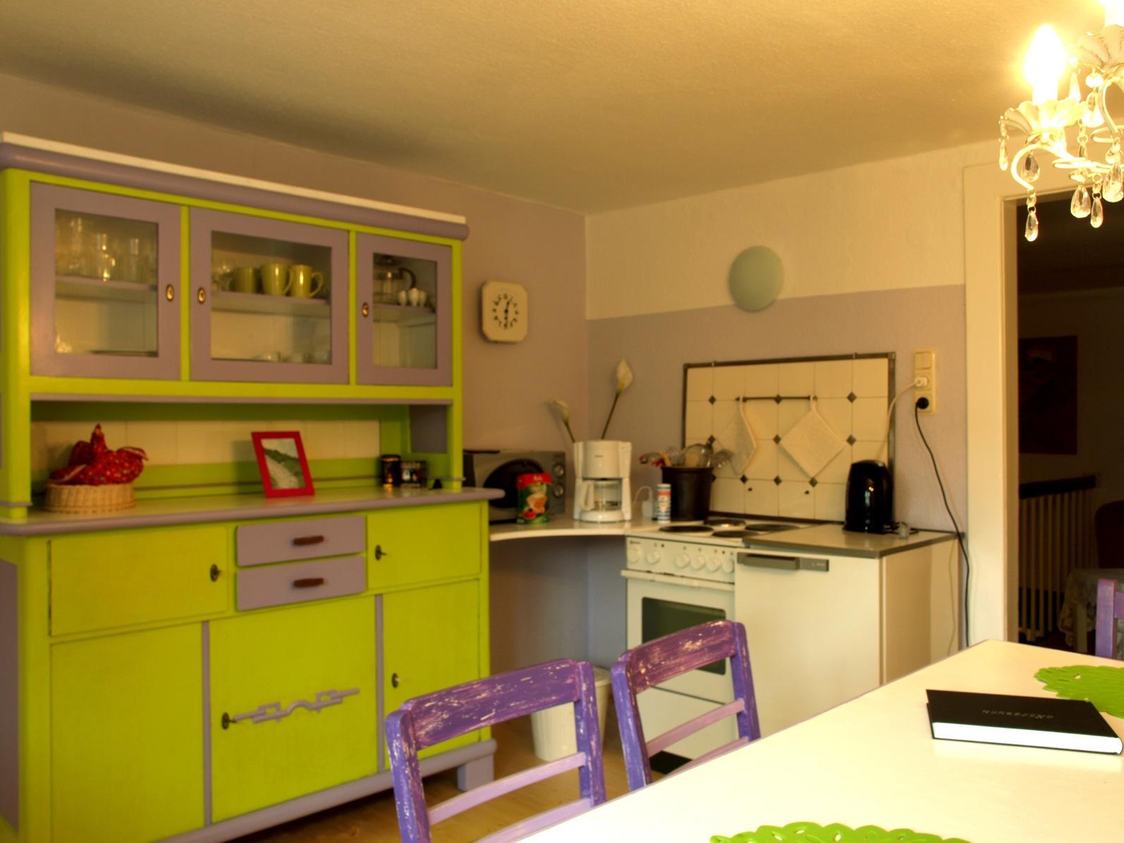 ferienwohnung im herzen von grebenstein. Black Bedroom Furniture Sets. Home Design Ideas